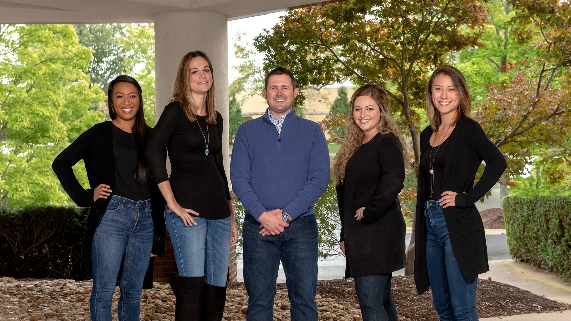 Glasscock Family Dentistry Team